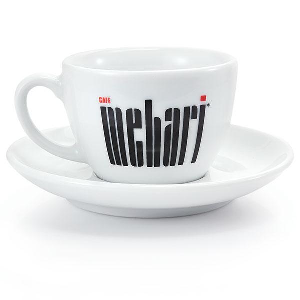 Cappuccino Tasse MEHARI made in Italy Ancap
