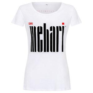 T-Shirt MEHARI Damen Vorderansicht