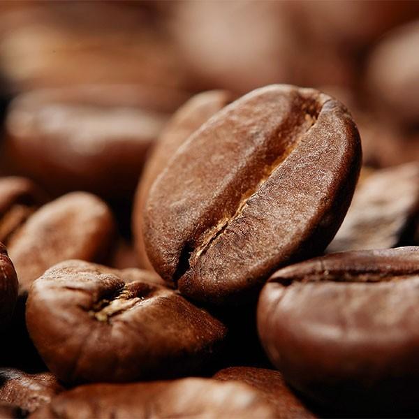 Kaffeebohnen Mehari