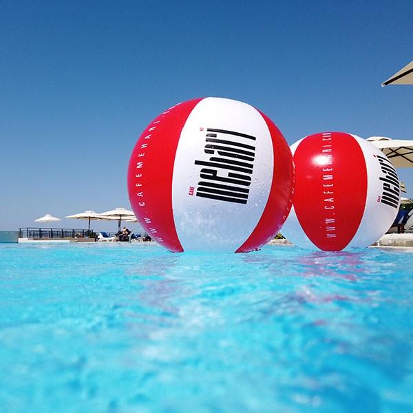 Mehari Beach Ball Water Swimming Pool